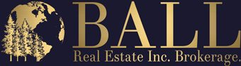 Ball Real Estate Logo